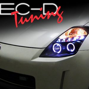 Nissan 350Z Lighting | Headlights | Tail Lights