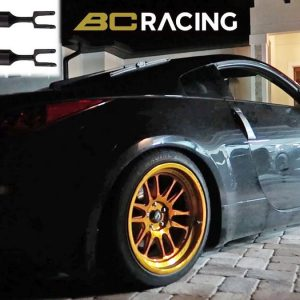 Nissan 350Z Suspension Upgrades | Stance and Alignment