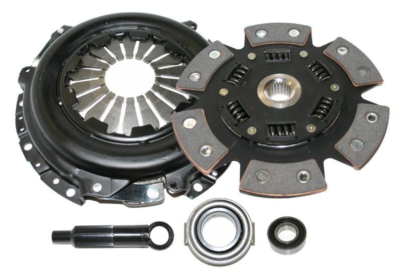 370Z Clutch Kits