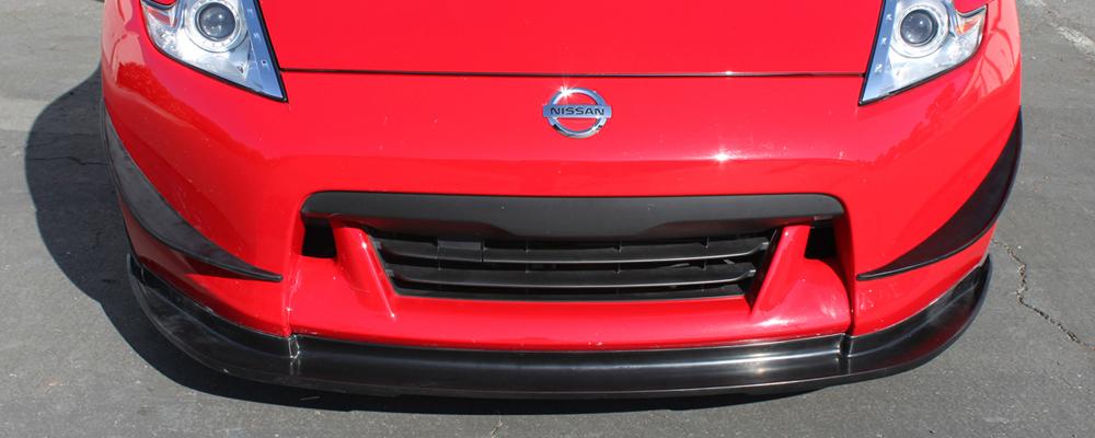 Nissan 370Z Accessories